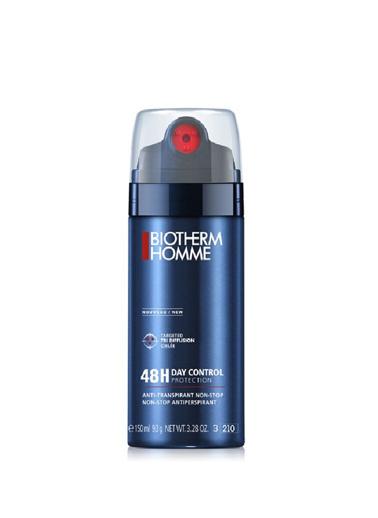 Biotherm Biotherm Day Controle Deodorant 150 Ml Renksiz